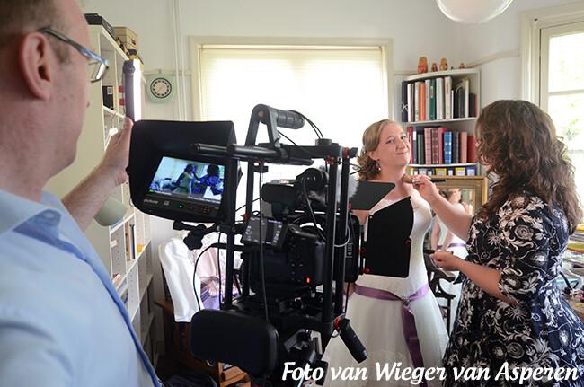 Bruiloft Videograaf