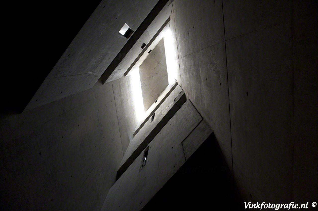 Architectuur foto Expositie